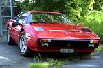 Ferrari 308 GTBi QV 1983