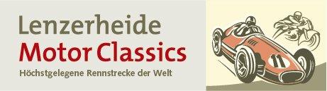 LMC - Lenzerheide Motor Classics