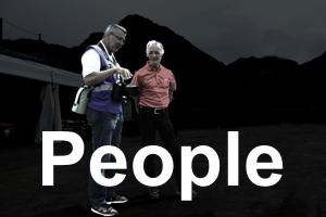 Dream-Cars Präsentationen Portraits People Menschen
