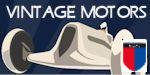 Vintage Motors Bellinzona Button